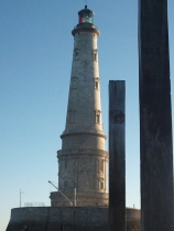 The Cordouan Lighthouse