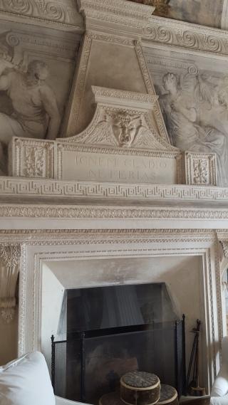 The Salon of Bacchus